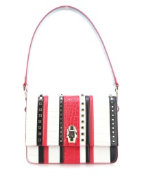 CAVALLI CLASS MINI SHOULDER BAG