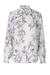 RAVN HOLLY BLOUSE | ROSE FLOWER