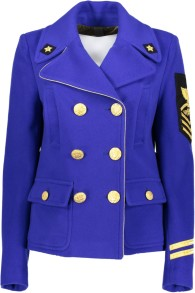 HISTORY REPEATS JACKET  |ROYAL BLUE