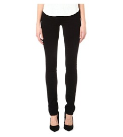 GOLDSIGN MISFIT SLIM STRAIGHT | BLACK