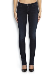 Goldsign Misfit Skinny Jeans |​ Position Blue