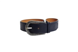 MAISON VAINCOURT BLUE PEBBLE | LIZZARD BUCKLE
