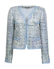 Maruschka de Margo mint deluxe short jacket