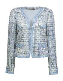 Maruschka de Margo mint deluxe short jacket