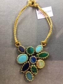 Boks & Baum Mini Lea Necklace