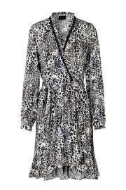RAVN PORTI DRESS | LEO