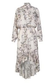 RAVN KEMI DRESS | ROSE FLOWER
