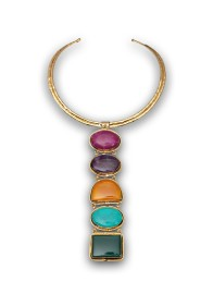 Sylvia Toledano Torque Collier (please contact boutique to order)