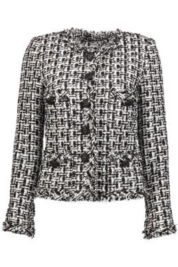Maruschka de Margo - Tweed Jacket