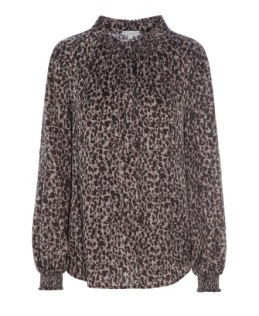 Dea Kudibal - Faith Tunic Leopard stone