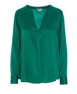 Dea Kudibal - Santena Stretch Green silk
