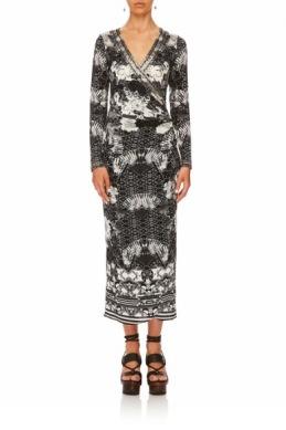 Camilla - Wild Moonchild dress