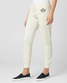 JUICY COUTURE | LUXE CROWN VELOUR ZUMA PANT
