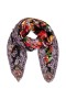 CAMILLA | PAINTED LAND LARGE SQUARE SCARF