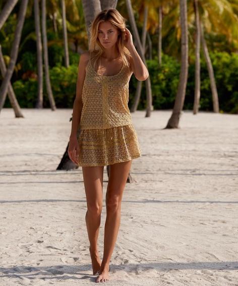 Mellisa Odabash- Beachwear