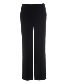 DEA KUDIBAL | BAILEY TROUSERS BLACK
