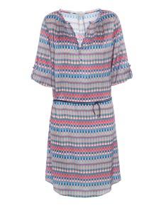 DEA KUDIBAL | MAYA EXCLUSIVE DRESS CUBE ORANGE