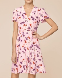 BY TIMO CLASSIC 50's DRESS |BLOOM
