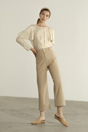 MARIA STANLEY ROONEY BLOUSE | MISO