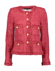 Maruschka de Margo Red Tweed