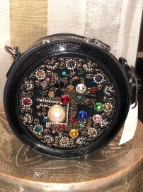 BIJOUX BAG BLACK