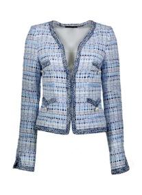 Maruschka de Margo - Beige Tweed Jacket