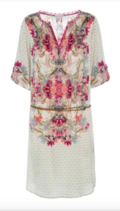 Dea Kudibal - Maya Dress Glacier Pink