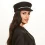 EUGENIA KIM | SABRINA CAP