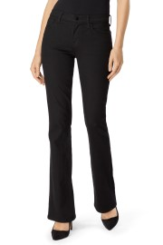 J BRAND | SALLY STRETCH BOOTCUT BLACK