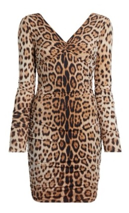 Roberto Cavalli Heritage Dress