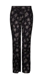 DEA KUDIBAL COCO EXCLUSIVE SILK PANTS | STARS