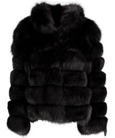 LEVINSKY BLACK FOX