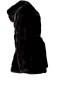 LEVINSKY BLACK MINK JACKET