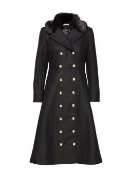 Ida Sjöstedt - Abbey Coat