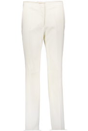 MANTU WHITE TROUSERS