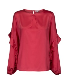 DEA KUDIBAL GLORIA TUNIC |POPPY