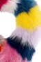 CHARLOTTE SIMONE FOX COLLAR | MULTIPOP