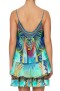 CAMILLA  DOUBLE LAYERED CAMI | REEF WARRIOR