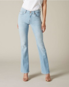 7 FOR ALL MANKIND BOOTCUT LEFT HAND COAST