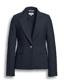 BEAUMONT BLAZER NAVY