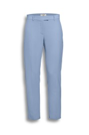 BEAUMONT SLIM FIT SUIT PANTS SKY BLUE