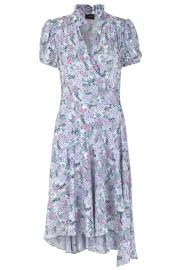 RAVN TAYLOR VINTAGE FLORAL DRESS