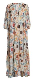 DEA KUDIBAL HARPER SILK EXCLUSIVE DRESS