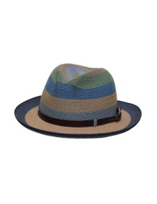 GREVI MULTI AVIO STRAW HAT