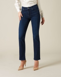 7 FOR ALL MANKIND  THE STRAIGHT SLIM ILLUSION CODE