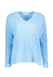 NOTSHY V NECK CASHMERE SWEATER