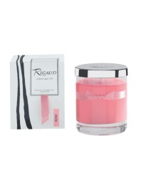 BOUGIES-RIGAUD MEDIUM MODEL ROSE AROMA CANDLE