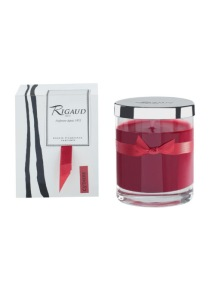 BOUGIES-RIGAUD MEDIUM MODEL CYTHÈRE AROMA CANDLE - MEDIUM