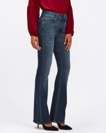 7 FOR ALL MANKIND ICONIC BOOTCUT mid blue