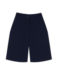 RINASCIMENTO STRETCH SHORTS NAVY OR BLACK